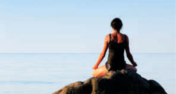 Maslow's Needs Hierarchy and Advanced Yoga Psychology