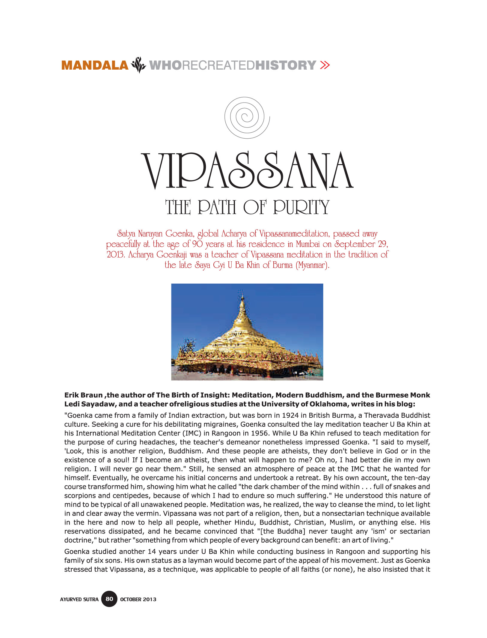 Ayurvedsutra - Issue 6 - Winter Special082 copy