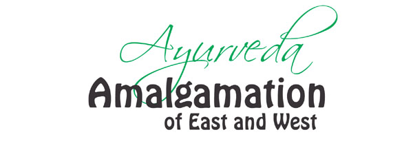 Ayurveda: Amalgamation of East and West