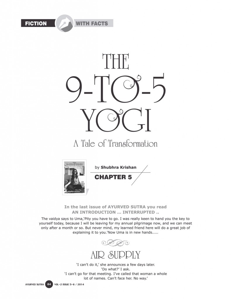 _Ayurvedsutra - Vol 2 Issue 5 & 6086 copy