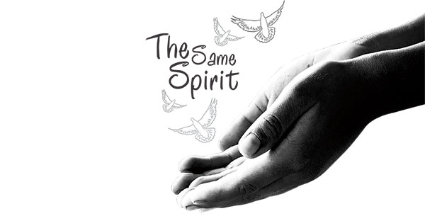 The Same Spirit