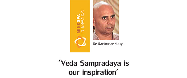 Veda Sampradaya is our inspiration