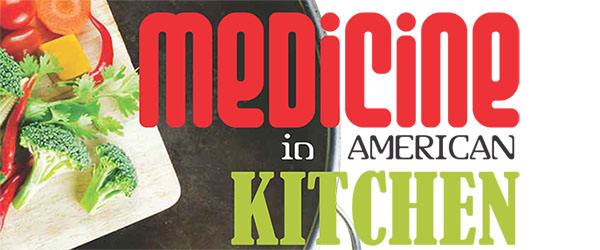 Medicine in US Kitchen