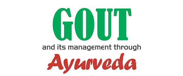 Gout and its management through Ayurveda