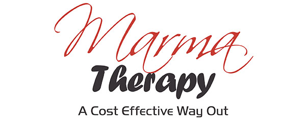 Marma Therapy: A Cost Effective Way Out