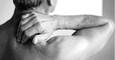 Cervical Spondylosis and Frozen Shoulder