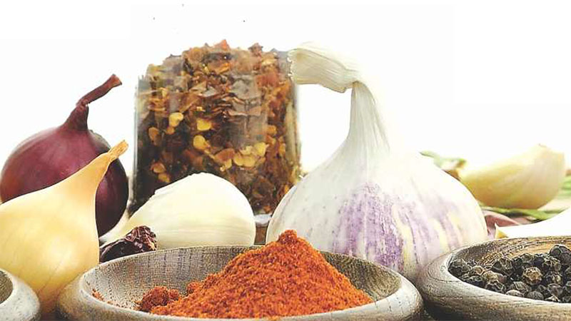 Ayurvedic Herbs and Spices: God's own Apothecary