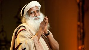 Sadhguru, Isha Foundation