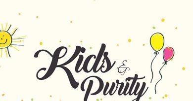 Kids and Purity