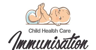 Child HealthCare: Immunisation