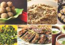 Recipes to Keep you Well