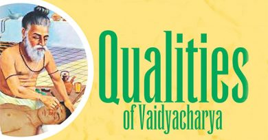 Qualities of Vaidacharyas