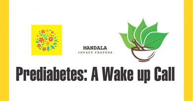 Prediabetes: A Wake up Call