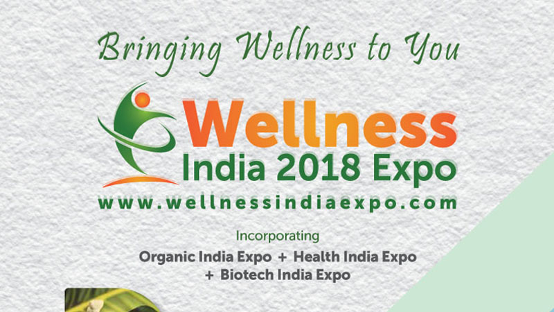 Krishi India & Wellness India Expo 2018 to bring agri and wellness experts under one roof