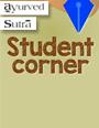 Ayurved Sutra Student Cornor