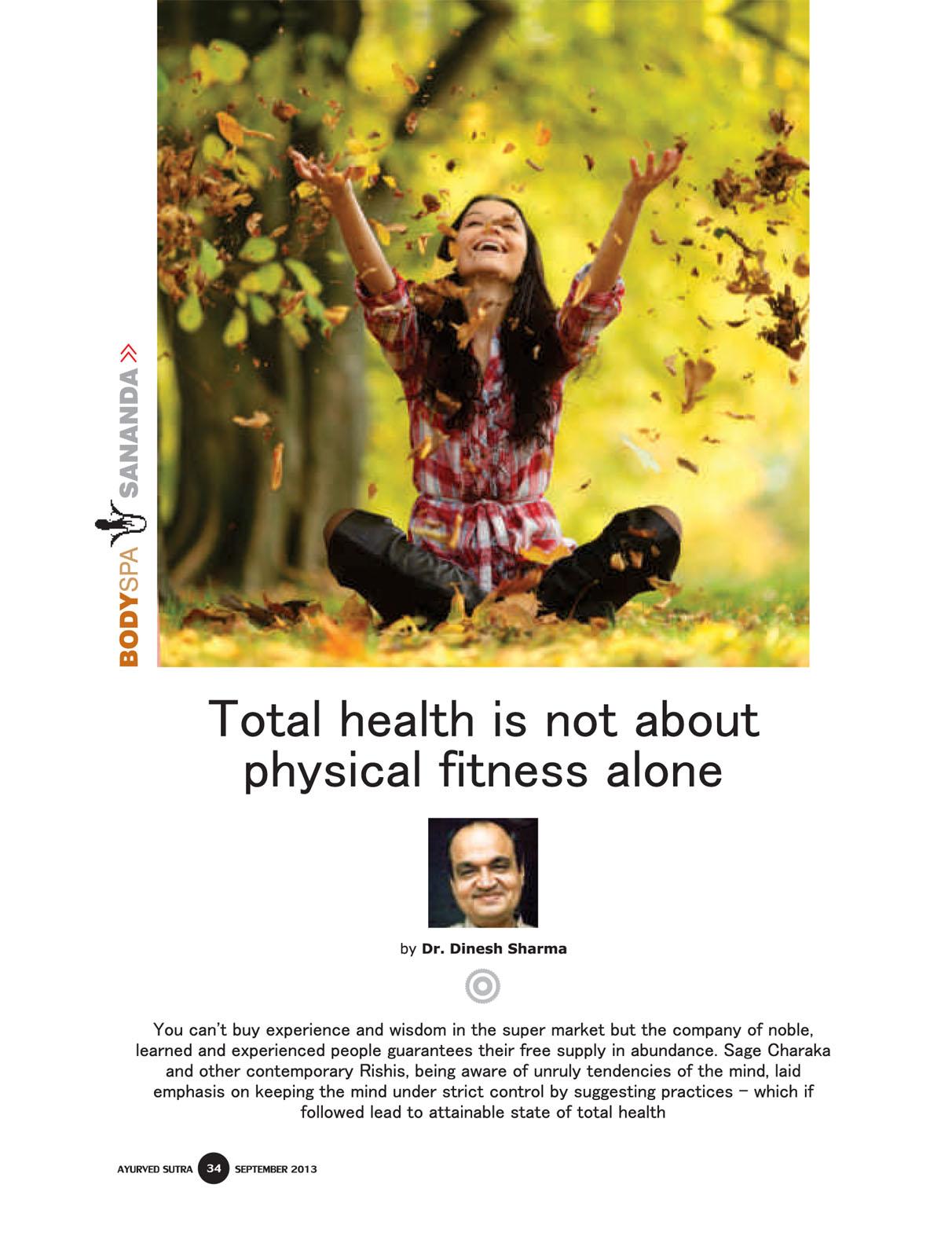 Ayurvedsutra - Issue 536 copy