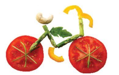 Budding organic market