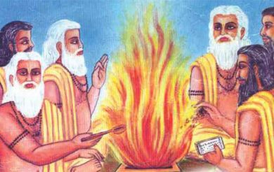 Agnihotra  for Healing