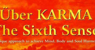 uber karma 390x205 - Über Karma The Sixth Sense