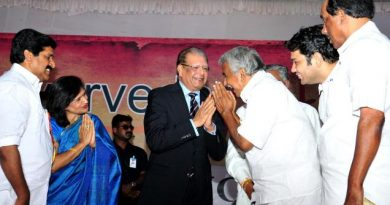 GLOBAL AYURVEDA 1 1764366f 390x205 - All Panchayats in Kerala to have Ayurveda treatment facilities