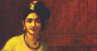 issue 11 WEB74 390x205 - Lady with Veena