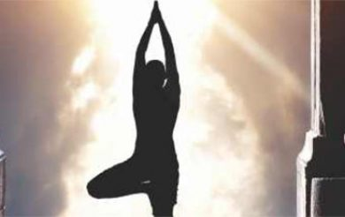 Yoga as a complementary treatment in mental disorders