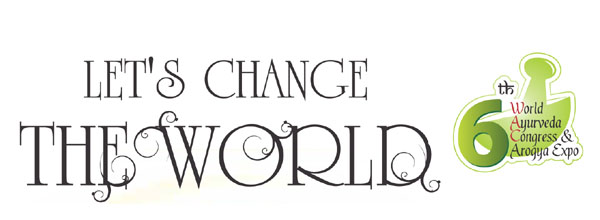Ayurvedsutra Vol 2 Issue 354 - Let's Change the World…