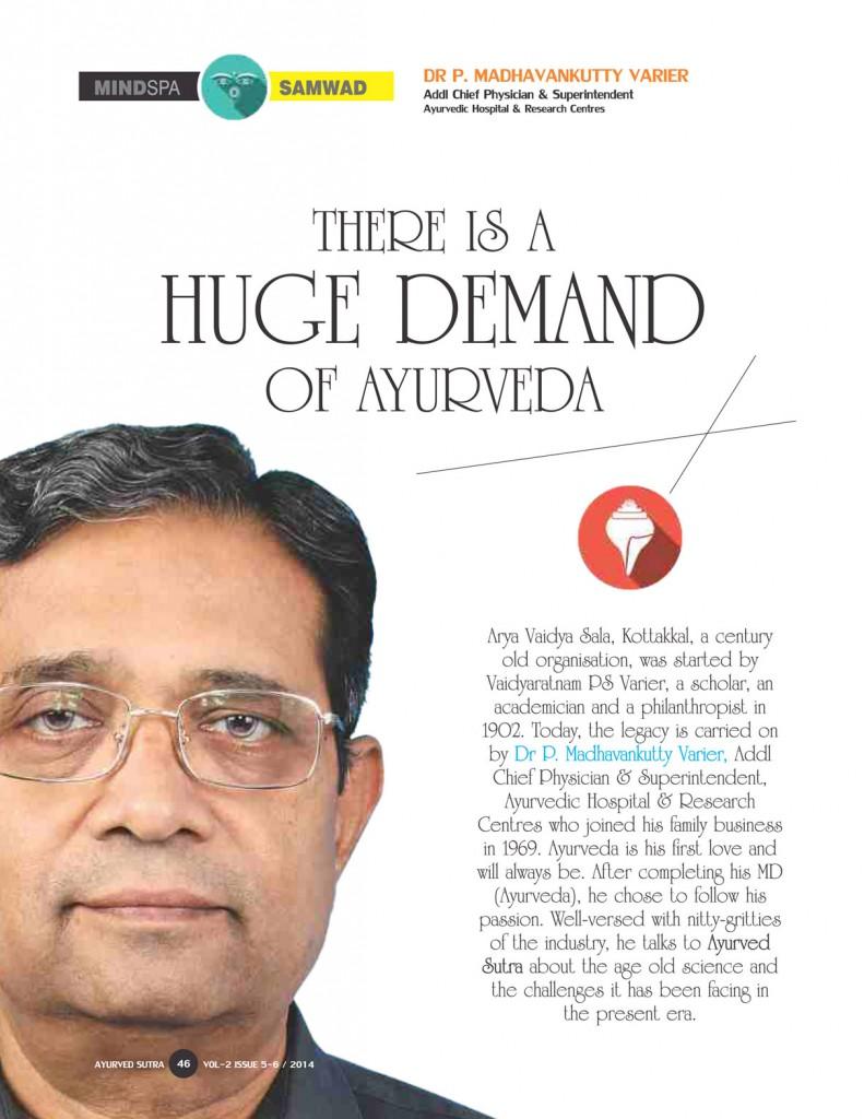 _Ayurvedsutra - Vol 2 Issue 5 & 6048 copy