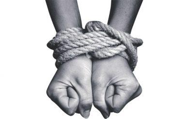 Man — Slave or Free?