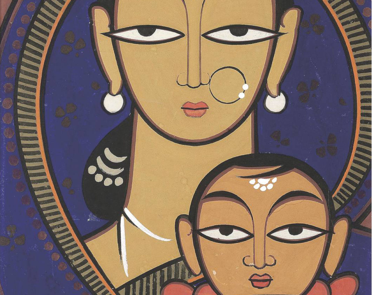 Ayurvedsutra Vol 2 Issue 874 - Mother