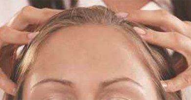 CHAMPI-the head massage wonders