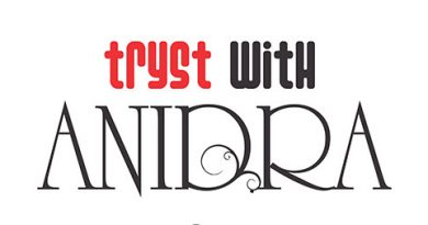 Ayurvedsutra Vol 2 issue 12 8a 390x205 - Tryst with Anindra