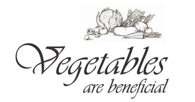 Ayurvedsutra Vol 03 issue 04 18 a 390x205 - Vegetables are beneficial