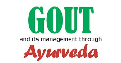 Ayurvedsutra Vol 03 issue 06 36 a 390x205 - Gout and its management through Ayurveda