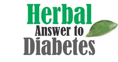 Ayurvedsutra Vol 03 issue 06 56 a 390x205 - Herbal Answer to Diabetes