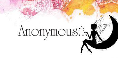 Anonymous…