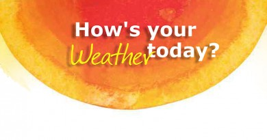 Ayurvedsutra Vol 03 issue 0809 Summer Special 80 a 390x205 - How's your weather today?