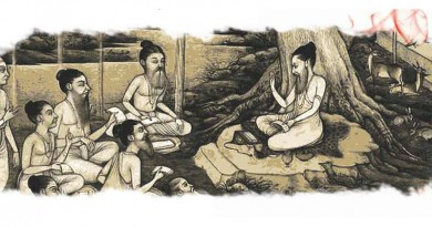 Ayurvedsutra Vol 03 issue 10 19 390x205 - History of the Healing Art