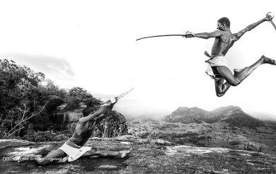 Kalaripayattu – The oldest martial art