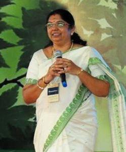 Kalpana Sampath