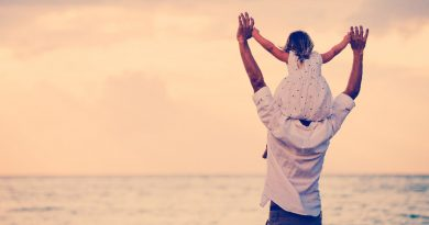 10 good parenting tips 390x205 - 10 Good Parenting Tips to Help your Children Blossom