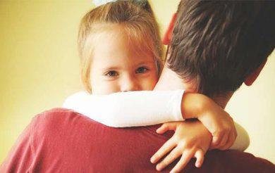 Be a Good Parent