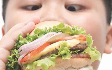 Childhood Obesity : An Ayurvedic Approach to Sthaulya
