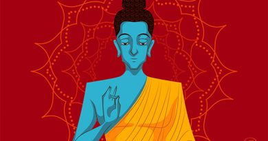 Ayurvedsutra Vol 04 issue 05 78 390x205 - The Psychology of Buddhas