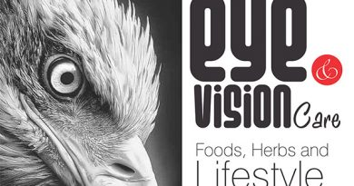 Ayurvedsutra Vol 04 issue 05 96 a 390x205 - Eye & Vision Care: Foods, Herbs and Lifestyle
