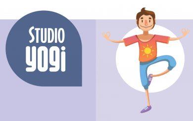 Studio Yogi