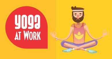Ayurvedsutra Vol 04 issue 08 23AS 390x205 - Yoga At Work