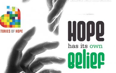Hope has its own belief