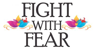 Ayurvedsutra Vol 04 issue 09 84a 390x205 - Fight with Fear