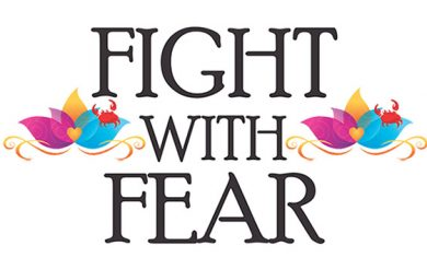 Fight with Fear